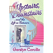 Upstairs, Downstairs and the Lift in Between (Drakenfall Book 1)