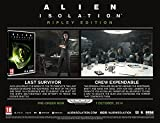 Alien Isolation Edition Ripley Xbox One Edition Française 100%