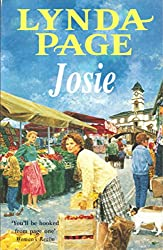 Josie: A young woman's struggle in life and love