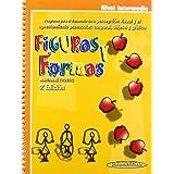 Figuras y Formas. Programa para el Desarrollo de la Percepción Visual. Nivel Intermedio.