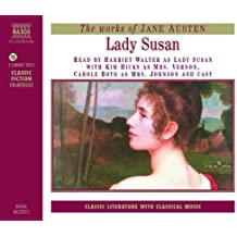 Lady Susan (Naxos Audio)