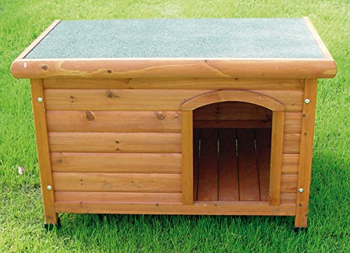 Croci C2065648 Hundehütte Shelter L, 85 x 75 x 58 cm