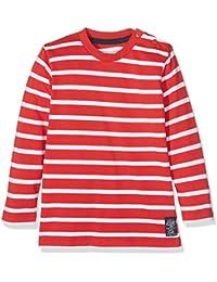 Kanz Jungen Langarmshirt T-Shirt 1/1 Arm
