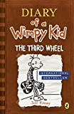 The Third Wheel (Diary of a Wimpy Kid book 7) (English Edition) - Format Kindle - 9780141347660 - 4,52 €