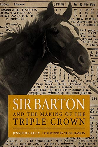 Sir Barton and the Making of the Triple Crown (Horses in History) (English Edition) - Belmont Cup
