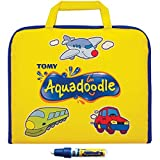 TOMY Aquadoodle Colour Travel Bag - Multi-Coloured