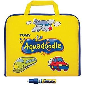 Tomy - T72369 - Lápiz De Colores - Color Valisette Aquadoodle