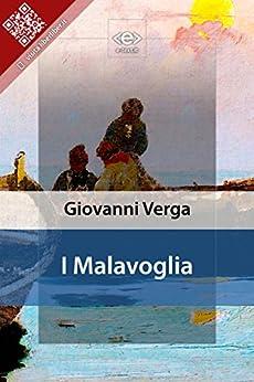 I Malavoglia di [Verga, Giovanni]
