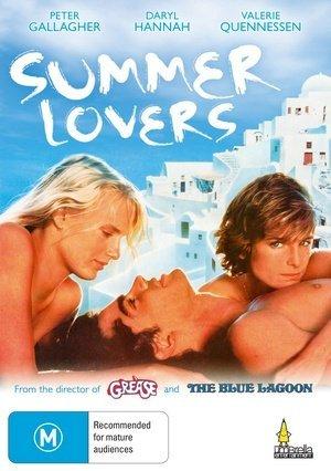 Amours de vacances / Summer Lovers ( Threesome ) [ Origine Australien, Sans Langue Francaise ]