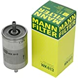 Mann+Hummel WK613 filtro de combustible