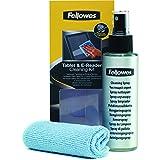 Fellowes 8041601 - Kit limpiador para tablet, Pc y libros electrónicos
