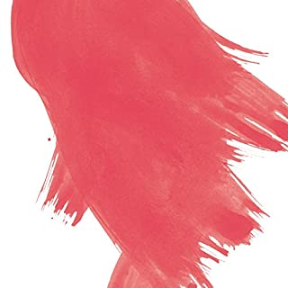 Akua Liquid Pigment 4 Oz Scarlet Red