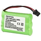 ChannelExpert Batterie Battery Ni-MH Pour Uniden BT-446 Cordless Phone/Téléphone sans fil