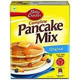 Betty Crocker Pancake Mix, Original, 500 gm