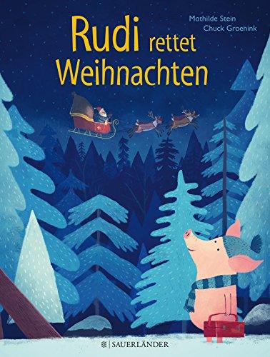 Preisvergleich Produktbild Rudi rettet Weihnachten