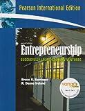 Entrepreneurship: Successfully Launching New Ventures: International Edition