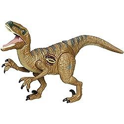 Jurassic World Growlers Velociraptor DELTA