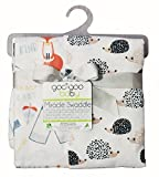 Best Babies R Us Baby Strollers - Goo-Goo Baby Miracle Swaddle 2 Pack, White/ Black/ Review