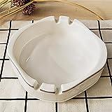 Los productos domésticos de cerámica mesa de café mesa de comedor blanco...