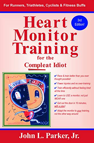 Price comparison product image Heart Monitor Training for the Compleat Idiot