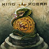 Songtexte von King Kobra - Hollywood Trash