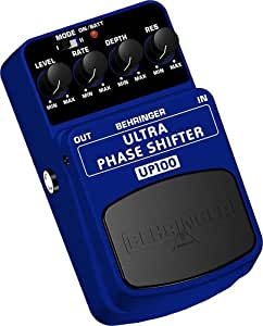 Behringer - Phaser Pédale Ultra Phase Shifter - UP100