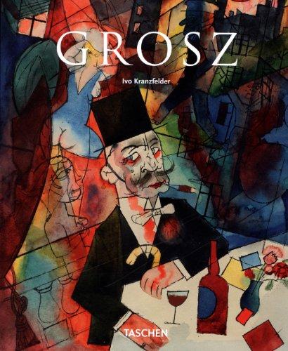 George Grosz 1893-1959