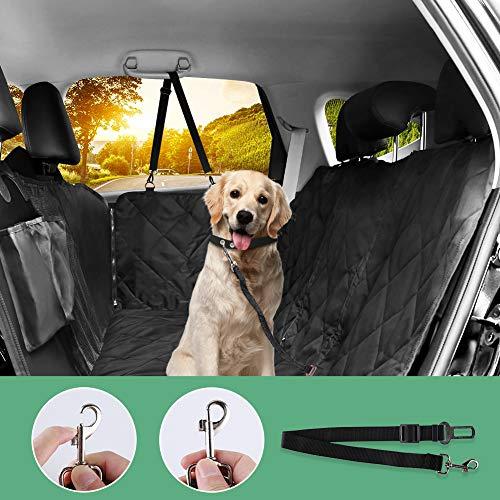 LOETAD Autoschondecke Wasserdicht Auto Hundedecke Koffe… | 00747902998645