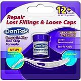 Dentek - Reparación de la dentadura - 100 g