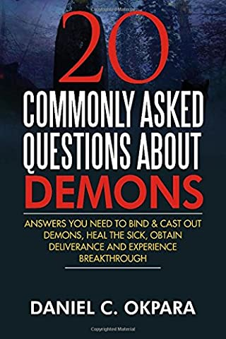 20 Commonly Asked Questions About Demons: Answers You Need to