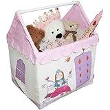 """Kidsley - Cajon de los juguetes """"Princesse"""" (Le Petit Nouveau 030)"""