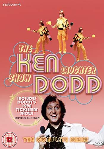 Ken Dodd: The Ken Dodd Laughter Show [DVD]