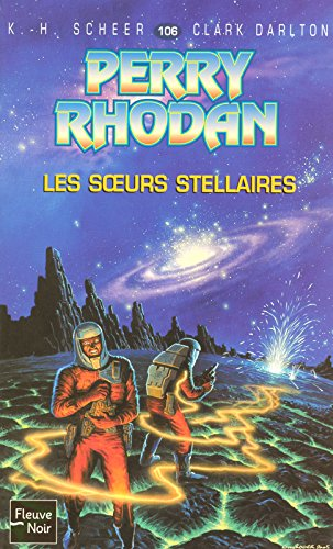 Les soeurs stellaires - Perry Rhodan