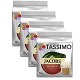 Tassimo JACOBS café au lait classico 4er Pack