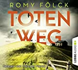 Totenweg: Kriminalroman.