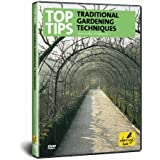 Top Tips On Traditional Gardening Techniques [DVD]