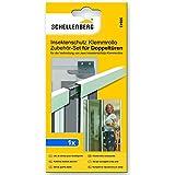 Schellenberg 50843 Beschlagset für Doppel-Tür-Rollo