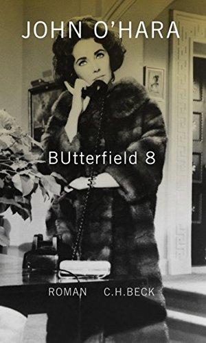 BUtterfield 8: Roman