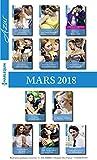 11 romans azur 1 gratuit n?3927 ? 3937 mars 2018