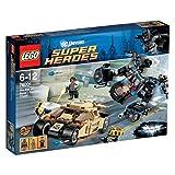 LEGO Batman vs Bane 76001 - Verfolgungsjagd im Tumbler - LEGO