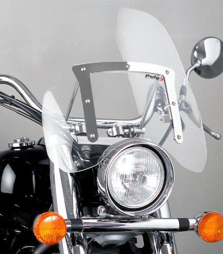 Windschild Puig für Yamaha XVS 950 A Midnight Star 09-16 Custom Chopper