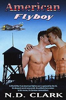 American Flyboy by [Clark, N.D.]