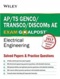 Wiley's AP/TS GENCO/TRANSCO/DISCOMs AE Exam Goalpost Electrical Engineering, Solved Papers & Practic