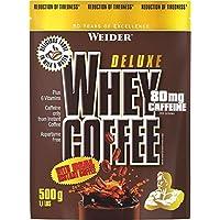 Weider Whey Protein Coffee