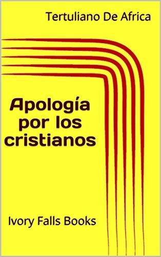 Apología por los cristianos