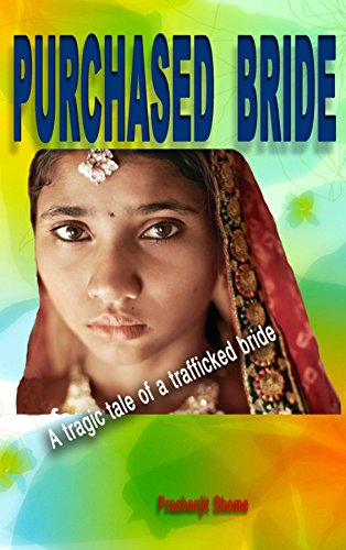 Book cover image for Purchased Bride