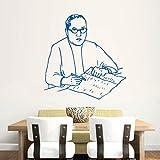 Hoopoe Decor Dr Bhim Rao Ambedkar Wall S...