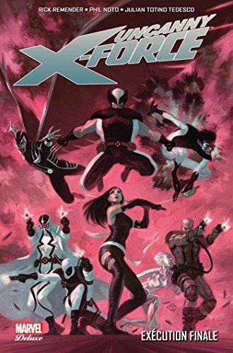 Uncanny X-Force T04, Livres