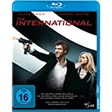 The International - Thrill Edition