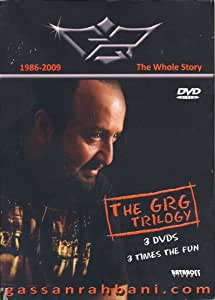 GRG (Ghassan Rahbani Group) The Whole Story 1986-2009 [DVD] (2010) Ghassan Ra...